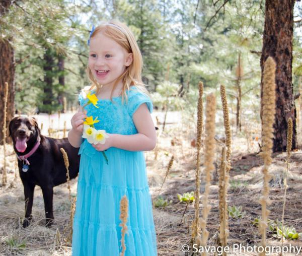 Family Portrait Photography, Flagstaff, Arizona