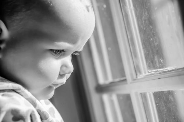 Infant Photography, Flagstaff, Arizona