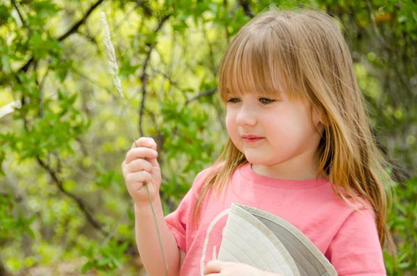 Toddler Photography, Flagstaff, Arizona