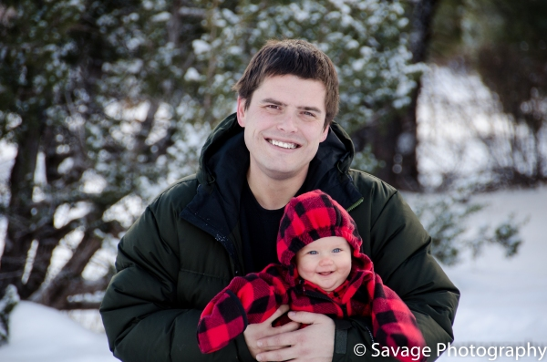 Infant and Newborn Photography, Flagstaff, Arizona