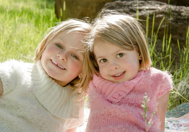 Family Photography, Child Photography, Outdoor Photography