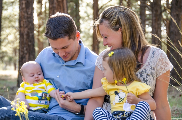 Family Photography, Infant Photography, Child Photography, Outdoor Photography