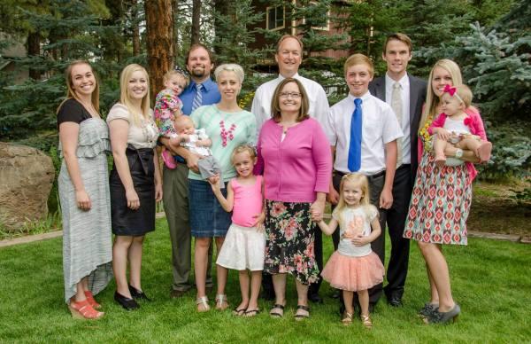 Call Family Reunion