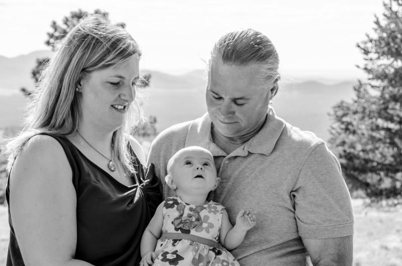 Hansen Family Portraits