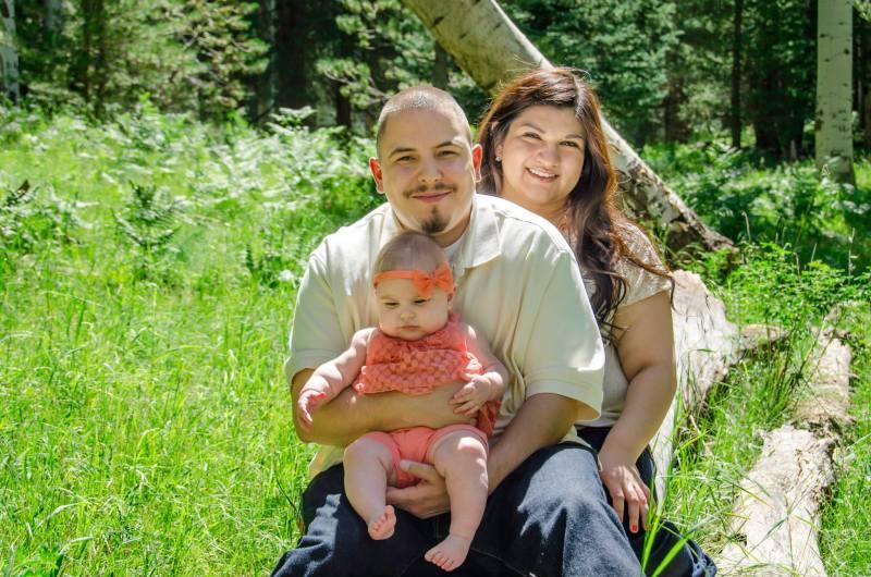 Calvillo Family
