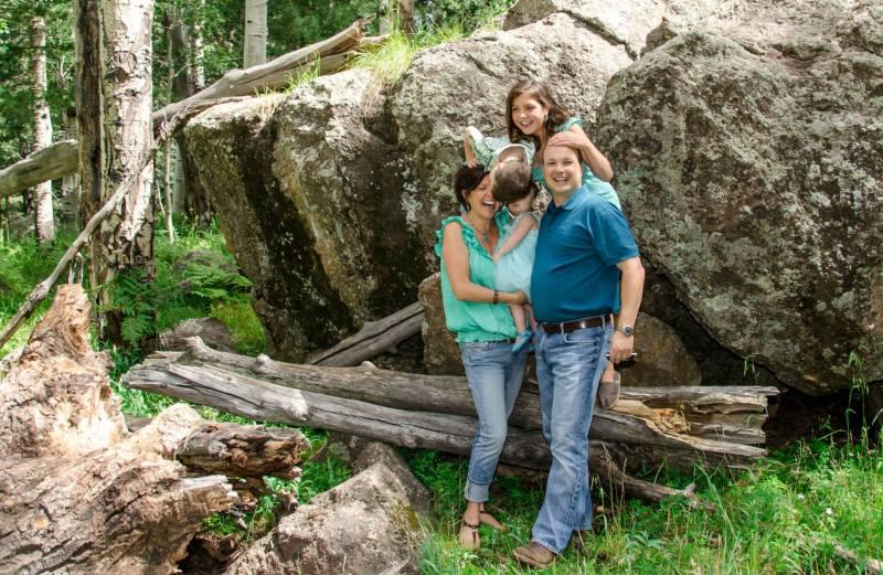 Welsch Family