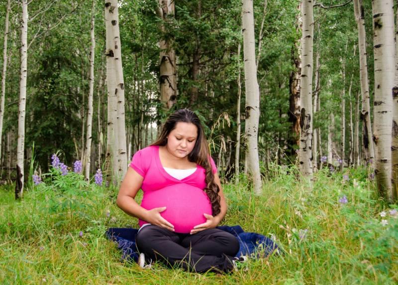 Stokes Maternity